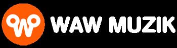 Logo de WAW Muzik